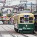 Road Tram :: Nagasaki (長崎), Japan by bgfotologue
