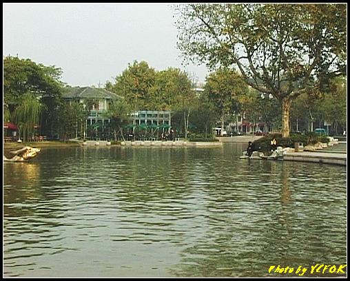 杭州 西湖 (其他景點) - 616 (古湧金門  西湖十景之 柳浪聞鶯)