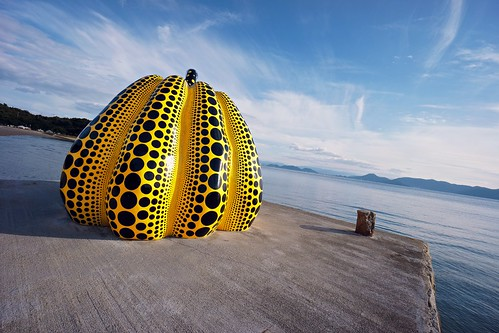 The Pumpkin and the Sea