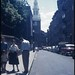 Grandfather - Boston, 1943 and 1960