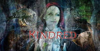 MONICA RICHARDS: Kindred (Danse Macabre 2013)