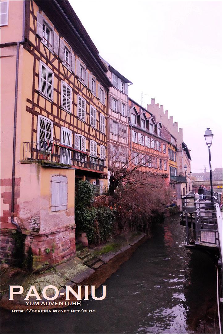 法國小法國區