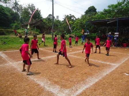 Jepara akan Menggelar Olimpiade Dolanan Anak
