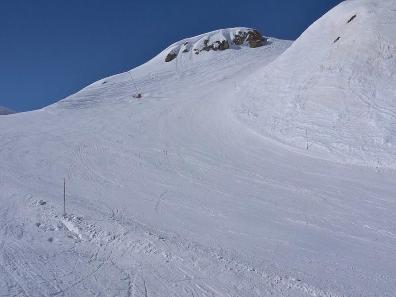 Face de Bellevarde - Val d'Isère 13224246485_cb8c79c0af_c