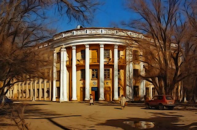 Atyrau, Kazakhstan