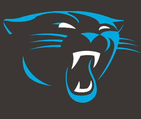 Carolina Panthers Concepts Chris Creamers Sports Logos