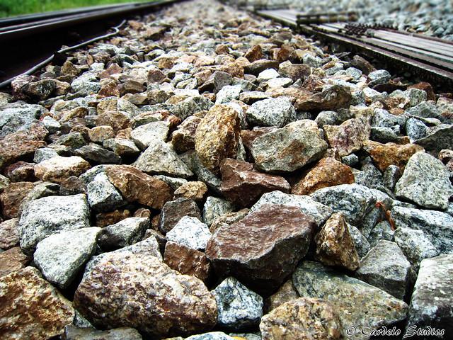 KTM Railway Track 06