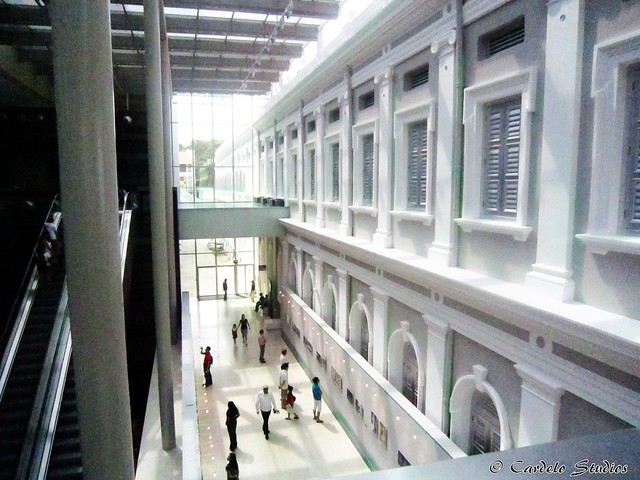 National Museum of Singapore 07