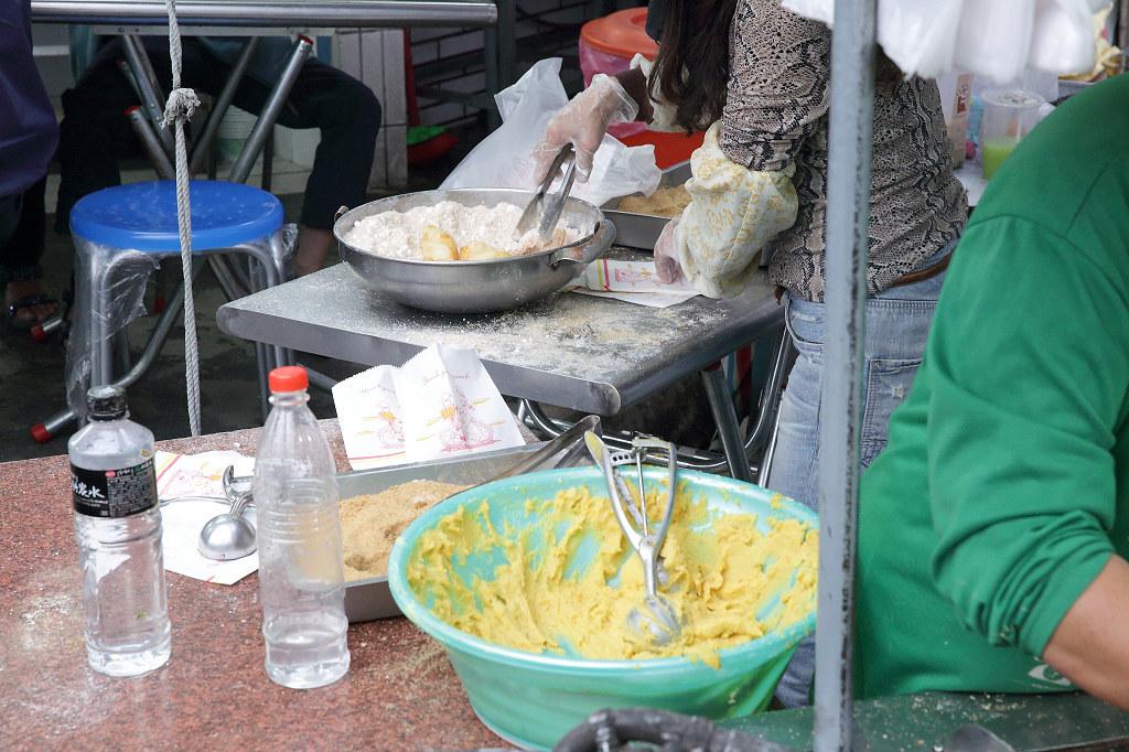 20140204潮州-古早味地瓜餅 (3)