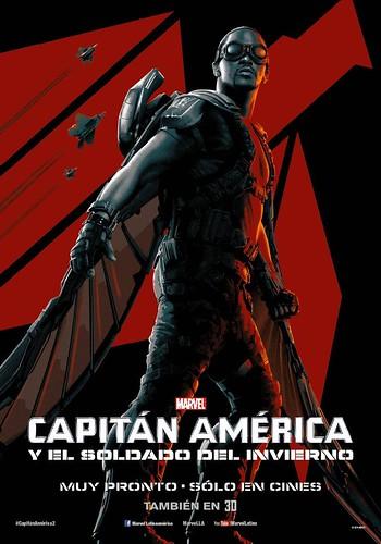Captain America - The Winter Soldier (2014)