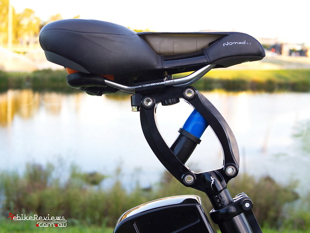 "eZee Forza RWD City Edition • <a style=""font-size:0.8em;"" href=""https://www.flickr.com/photos/ebikereviews/13601853953/"" target=""_blank"">View on Flickr</a>"