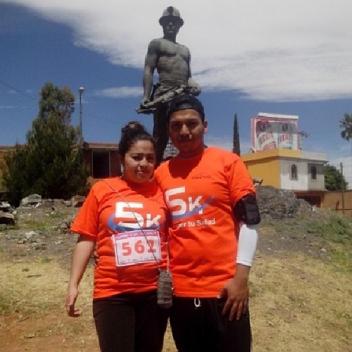 #after #run #fresnillo