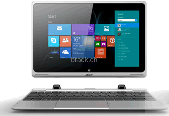 Acer Aspire Switch S5