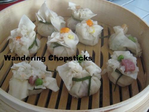 Shanghai-style Sticky Rice Siu Mai 10