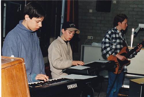 Theaterdag 1996