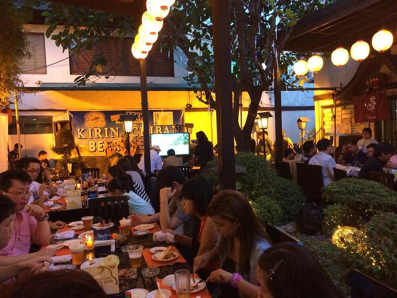 Little Tokyo KIRIN ICHIBAN Beer Festival Event Report