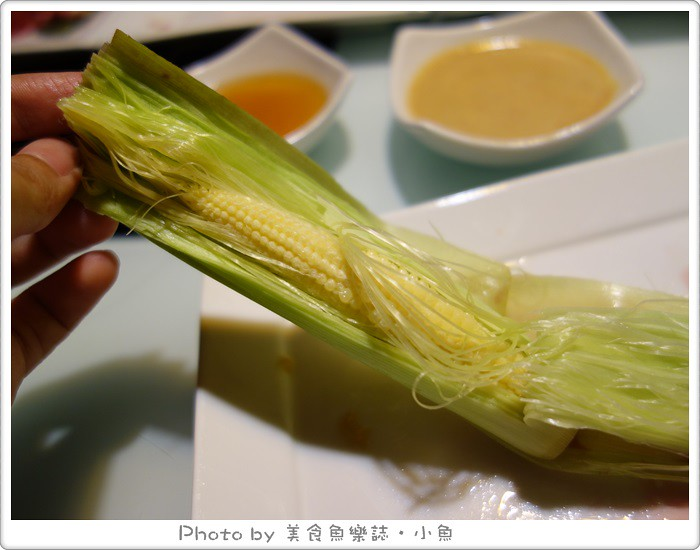 【台北北投】孫羊正店頂級涮涮鍋 @魚樂分享誌