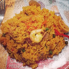 vegetable, rice, spanish rice, nasi goreng, arroz con pollo, thai food, hyderabadi biriyani, biryani, food, pilaf, dish, kabsa, cuisine,