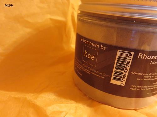 Rhassoul naturel du Maroc KAE