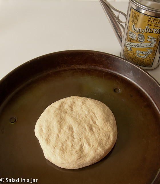 CPK's Honey Wheat Pizza Dough adapted for the bread machine
