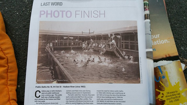 Hell 39 S Kitchen Historical Public Baths Number 10 Postcards From Hell