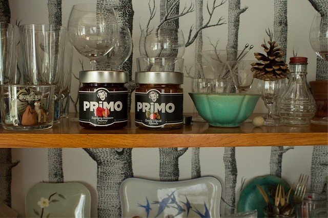 Review: Primo Preserves & Tapenade  — CakeWalk