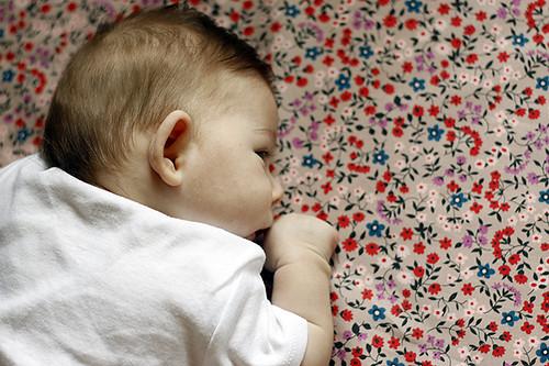 Eleni, 5 months