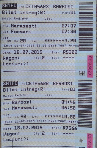 Bilete C.F.R. (2) - Pagina 16 20018614535_e3d74f2b99_o