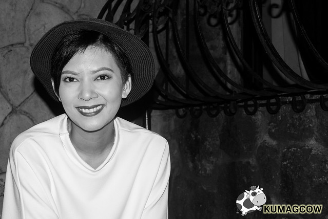 Chynna Ortaleza and her band Lara Serena
