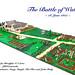 Battle of Waterloo Diorama by JBIronWorks