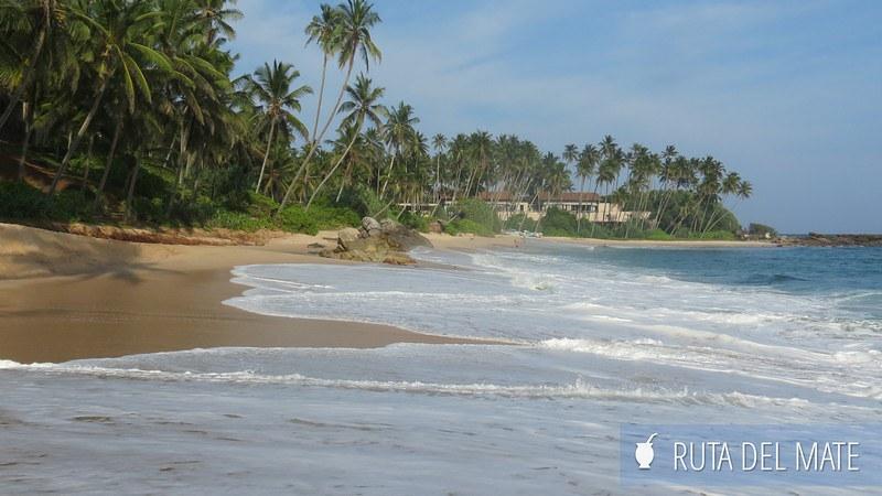 Playas Sri Lanka (1)
