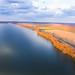 Lake Bolivar in Scott, Mississippi