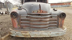 Faded Truck