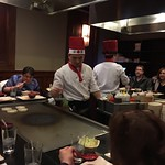 Kyoto - Dinners out and About 2017