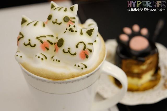 咕嚕貓咖啡旗艦館 (21)