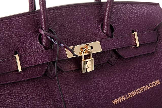 H35铂金荔纹紫色-2