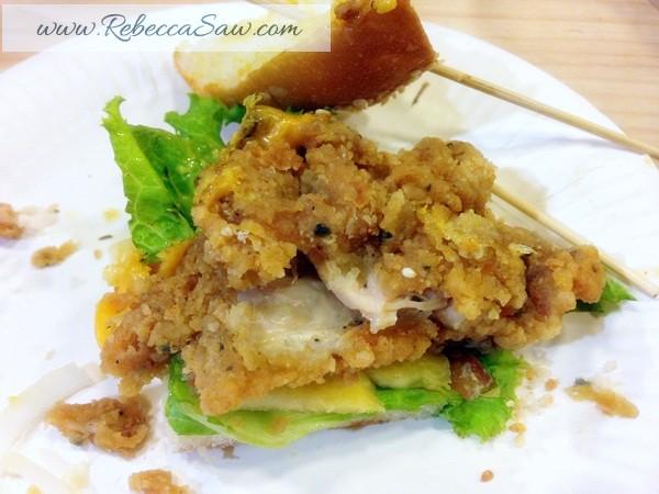 Big Hug Burger at SS15 Subang Square-013