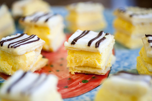 Custard Slices by BlackburnMike_1