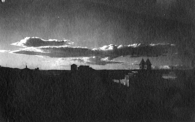 Toledo en 1935. Fotografía Josep Gaspar i Serra © Arxiu Nacional de Catalunya. Signatura ANC1-23-N-1535
