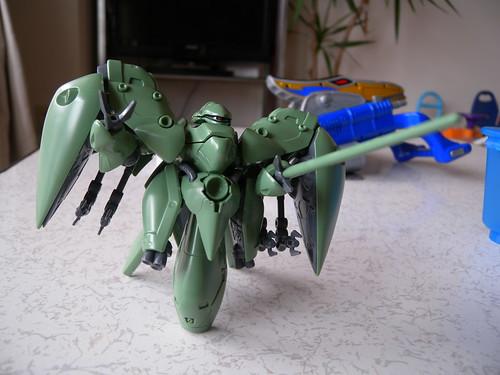 minato's models