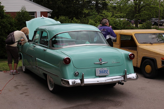 1953 ford 4 door sedan for 1953 ford 4 door sedan