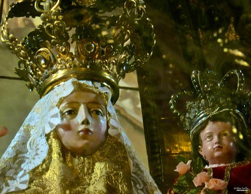 El Niño y la Virgen