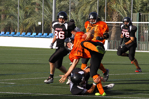 Murcia Cobras-Cartagena Pretorianos