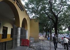 EstaciónPradoInterior
