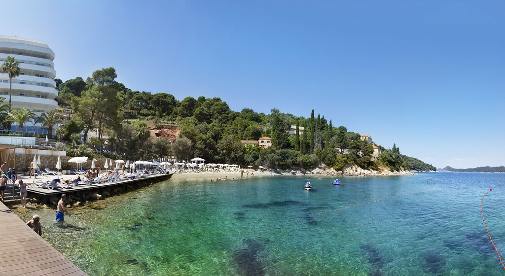 Lafodia Hotel & Resort - Lopud, Croatia