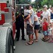 A-Shift Shares July 4th with the Local Community