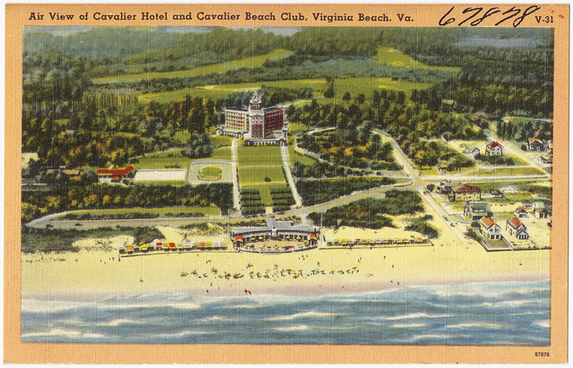 Va Beach Hotels     Marriott