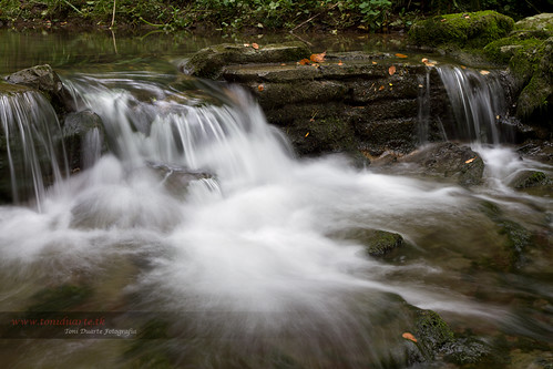 Mindiko erreka,Parque Natural Pagoeta