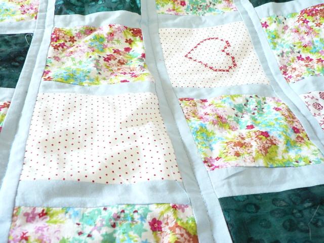 A's quilt 3