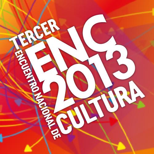 Encuentro Nacional de Cultura 2013